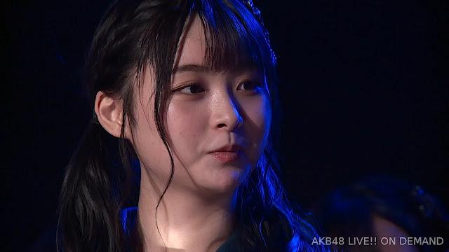 AKB48 'Te wo Tsunaginagara' 191028 M42R LIVE 1830 (Tatsuya Makiho Birthday)