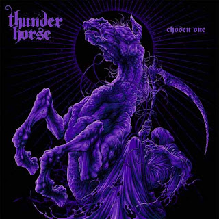 """Ο δίσκος των Thunder Horse """"Chosen One"""""""