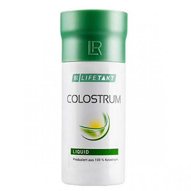 Sữa non Colostrum