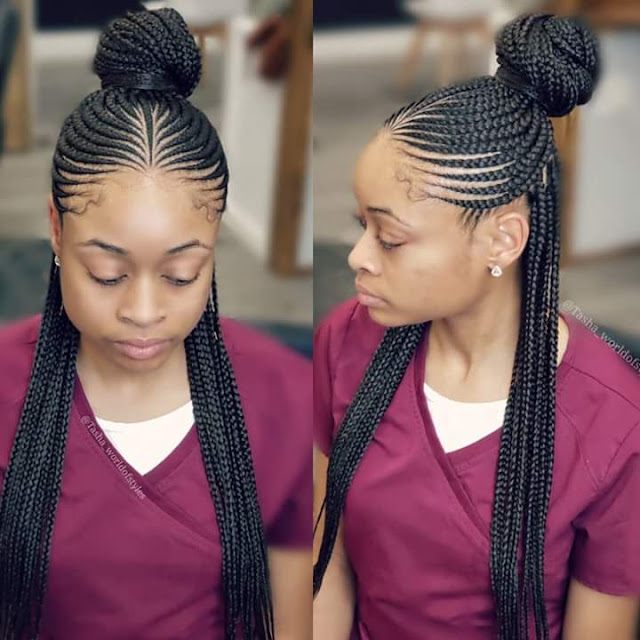 2019 Beautiful Braids Every Lady Should Try