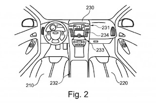 ford-filed-patent-electric-motorcycle-built-in-car-fig2