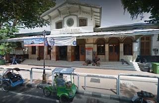 Lokasi ATM Bank BCA Setor Tunai Surabaya - Jatim