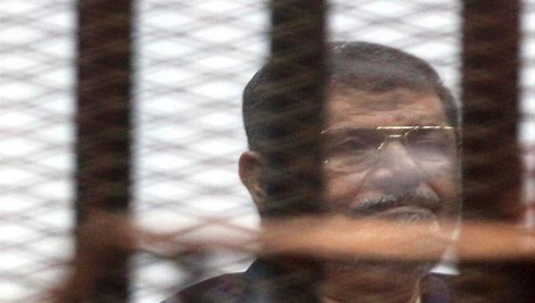 Expresidente egipcio es condenado a segunda cadena perpetua