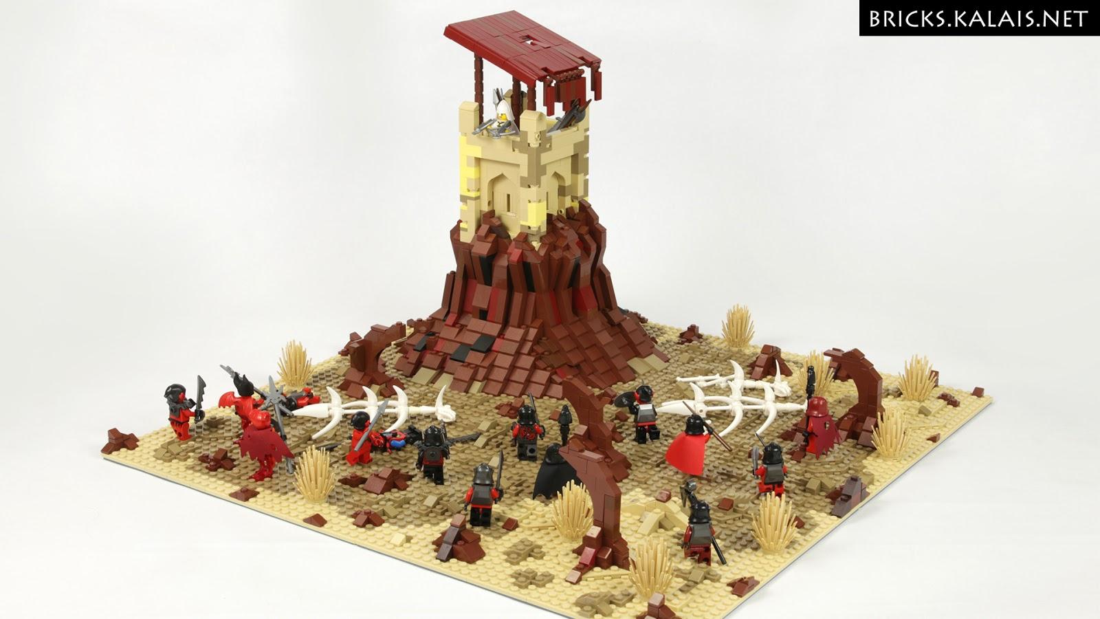 [MOC] Last guard