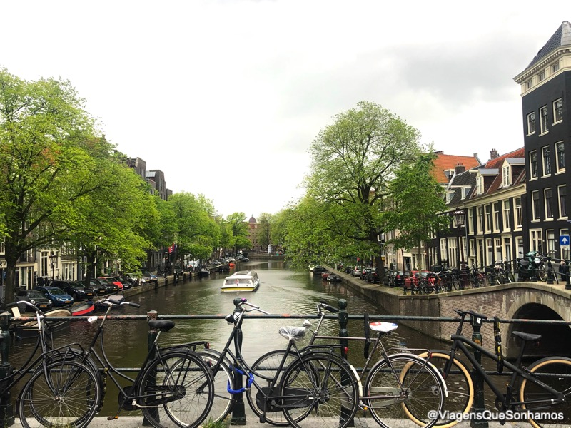Amsterdam, onde ficar