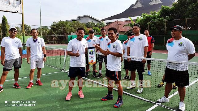 Tenis Semarang Mulai Menggeliat. Bakal Digelar Turnamen Internal?