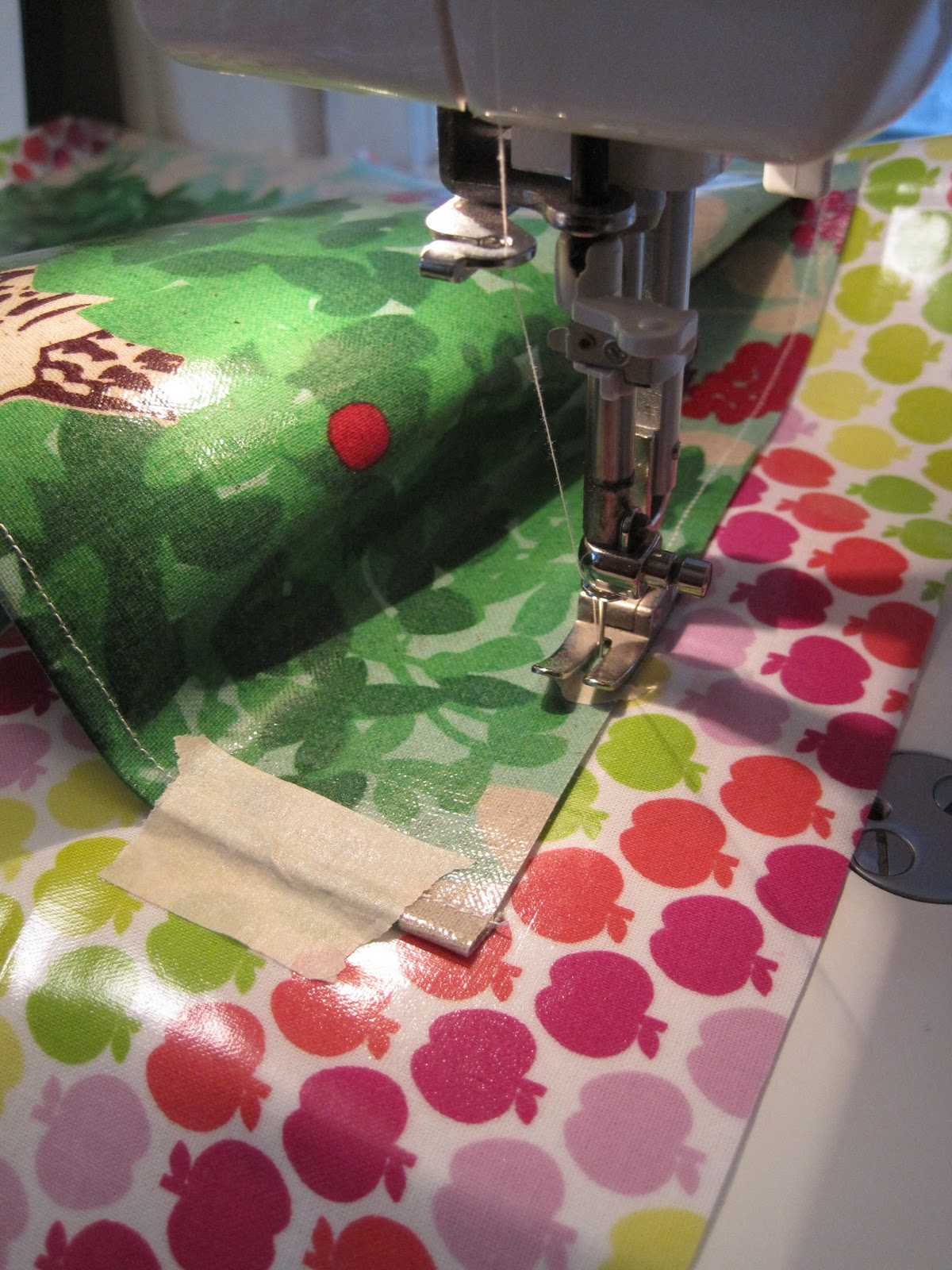Creative Officewear Made Totally By Office Supply: Sew Lux Fabric : Blog: Get Organized: Kids Arts & Crafts