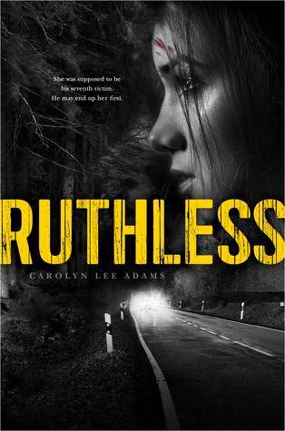 Ruthless Carolyn Lee adams