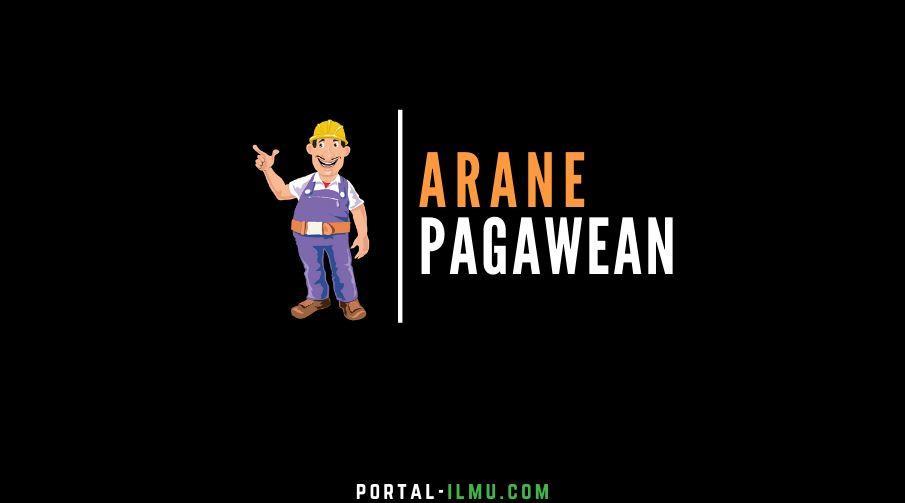 Arane Pagawean