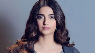 Sonam kapoor come forword for help people in the corona virus pandamic