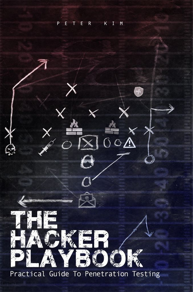 The Hacker Playbook Practical Guide To Penetration Testing