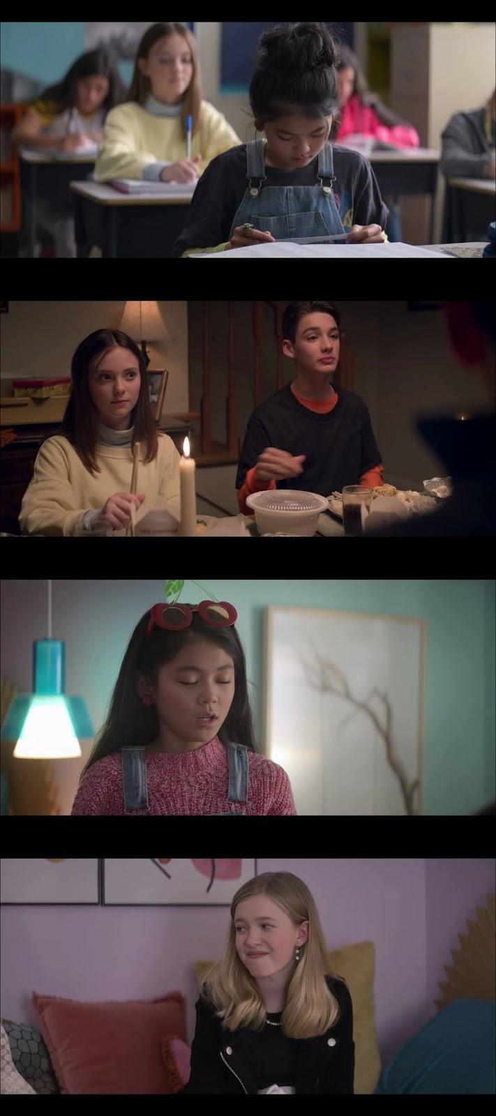 El Club de las Niñeras Temporada 1 HD 720p Latino (2020)