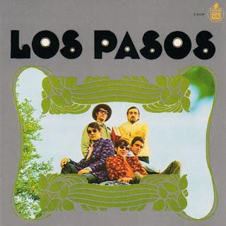 El pobre (yo soy asi) by Los Pasos (1967)