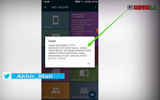 Cara Isi Pulsa Paket Nelpon Telkomsel 2100 Menit gagal harga yang lebih murah