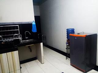 Moce Homestay Kota Batu Malang