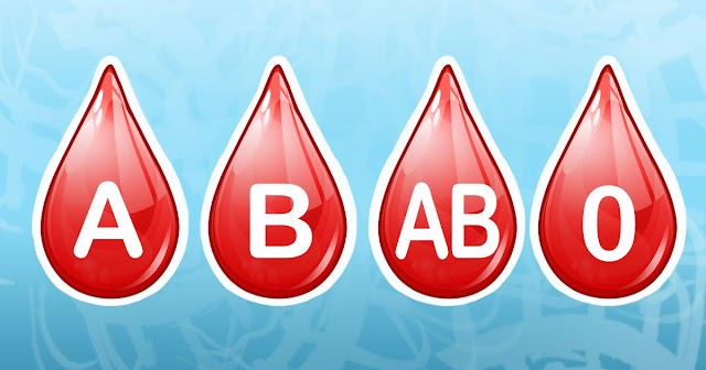 Here's how to eat right, depending on your blood type