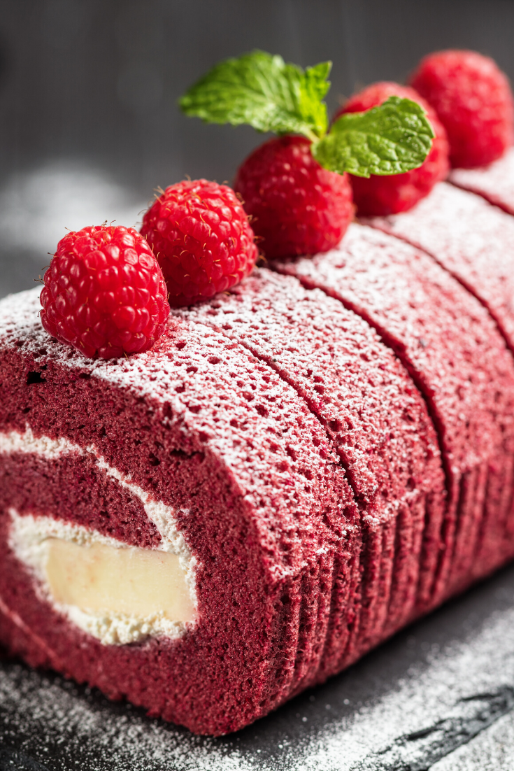 Easiest Vanilla Swiss Roll #cake #recipe is the perfect dessert you can give it to your family . #desserts | #recipes #dessertrecipes #dessertrecipeseasy #deliciousdesserts #ketodessertrecipes