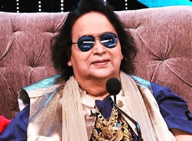 Bappi Lahiri हुए कोरोना पाॅजिटिव, बाॅलीवुड के महशूर संगीत निर्देशक