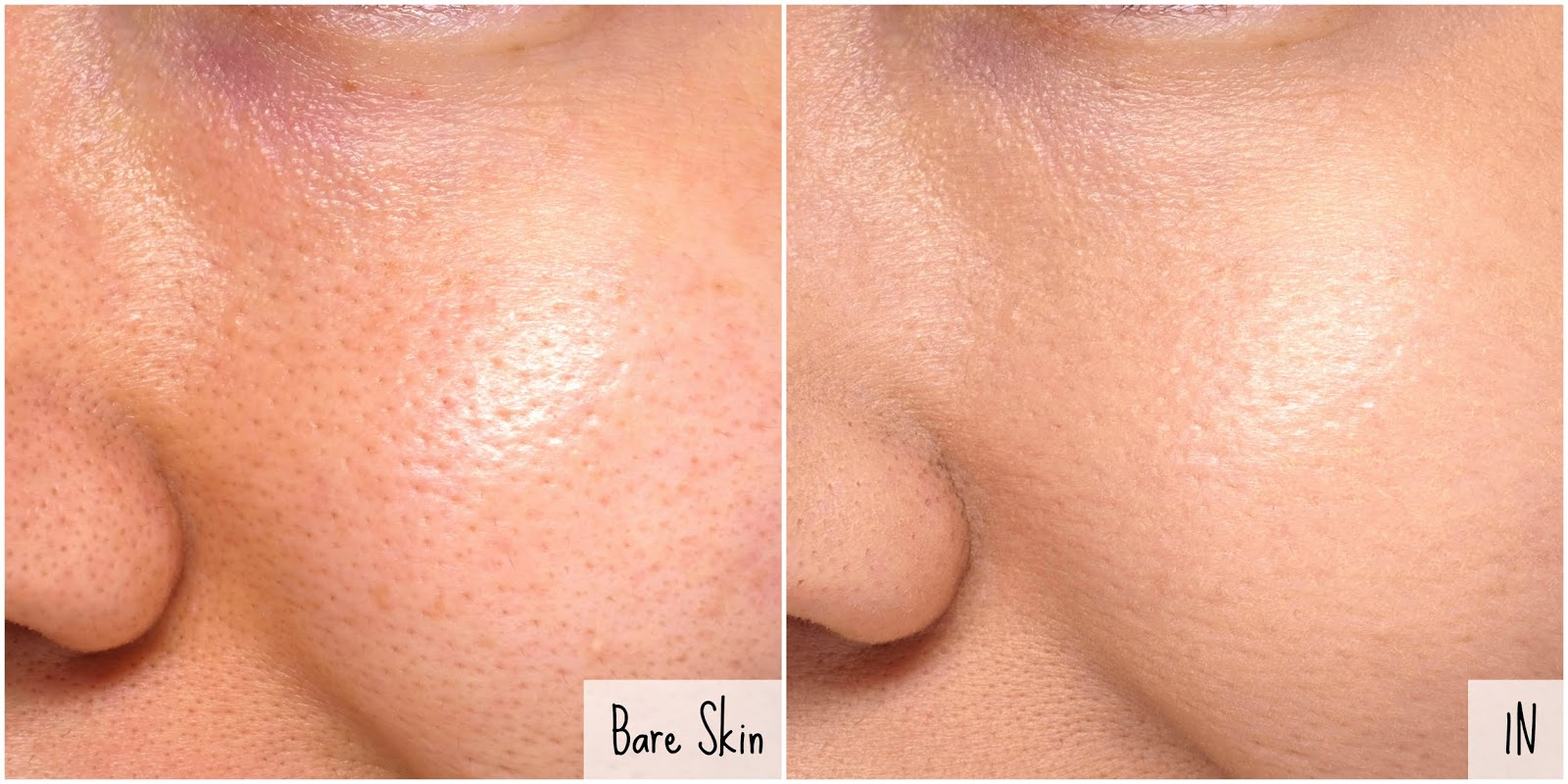 """Dior Forever 24H Wear High Perfection Matte Foundation in """"1N"""": Review and Swatches"""