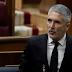 PP, Vox y Cs exigen la comparecencia de Marlaska en el Congreso