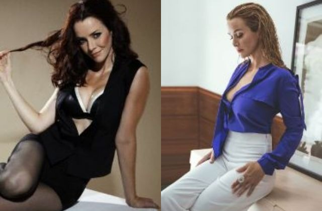 16 Hot Pictures Of Annie Wersching Can Stir Your Hormones