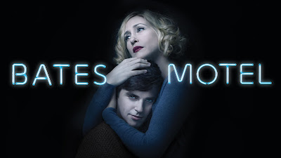 Bates Motel Season 03 Bluray