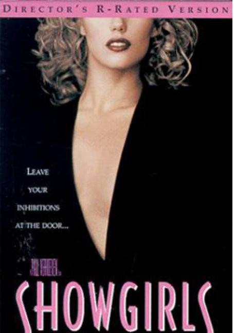 Showgirls[1995]