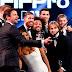 Revelan el XI Ideal de la FIFA 2016