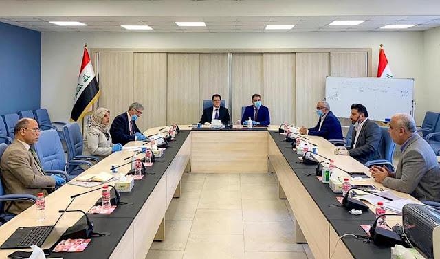 وزير التخطيط يعلن عن إقرار الآليات الميسرة لمنحة طوارئ المتضررين من جائحة كورونا
