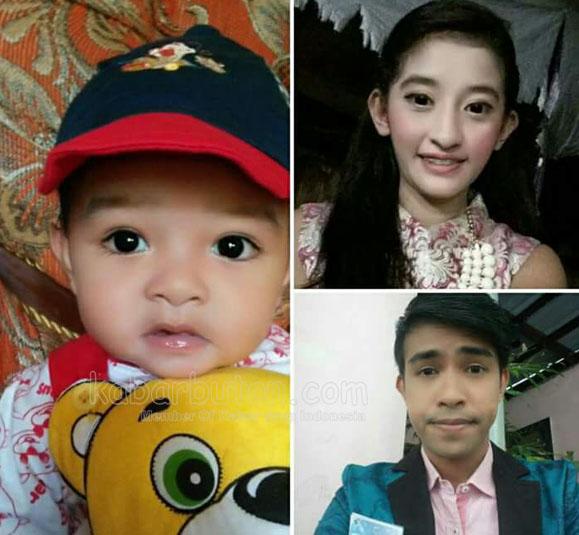 Biografi Profil Biodata Istri Keluarga Fildan Rahayu Bau Bau D'Academy 4