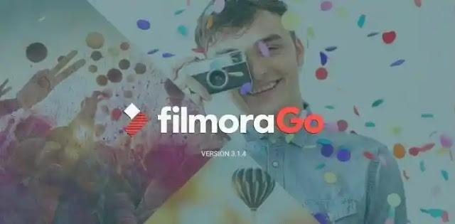 FilmoraGo MOD APK 5.7.0