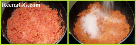 गाजर की बर्फी बनाने की विधि | How to Make Gajar Ki Burfi Recipe in Hindi