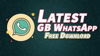 GBWhatsapp APK Download Updated Anti-Ban V11.10.1 Official