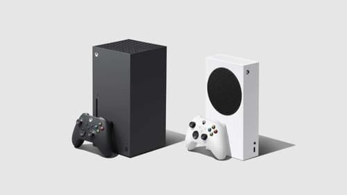 Microsoft expects a shortage of Xbox platforms