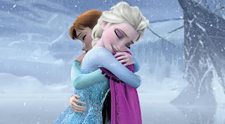 Frozen. El reino del hielo (Frozen, Chris Buck y Jennifer Lee, Estados Unidos, 2013)