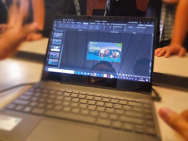 Modern PC: Semakin Produktif Berkat Microsoft Terbaru