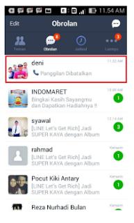 line free call messenger