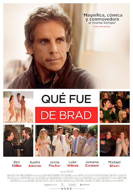 Brad's Status 2017 Custom BDRip NTSC Sub