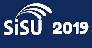 SiSU 2019.1 - Cadastramento dos convocados na segunda chamada da UFCG acontece nesta sexta (15)
