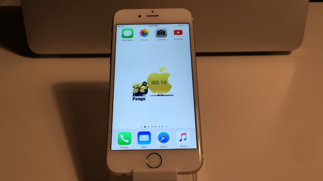 iOS-10-Jailbreak-Download-Status