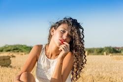 Bạn có biết tốc độ mọc tóc là bao nhiêu?