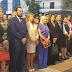 El busto a Juan Bautista Alberdi fue epicentro de los festejos por el Día del Abogado