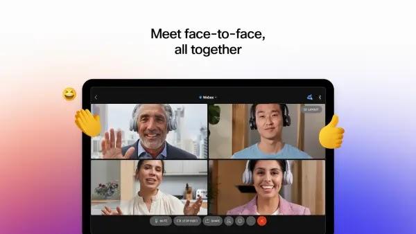 aplikasi meeting terbaik selain zoom
