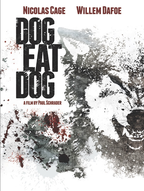 Film Dog Eat Dog (2016)