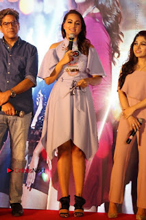 Actress Sonakshi Sinha at the Song Launch of Film Noor  0021.JPG