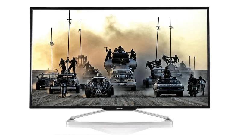 الشاشات  4K ، Full HD