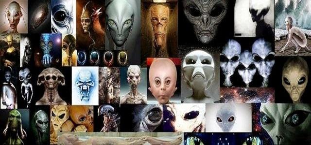 Uzaylılar Hakkında 20 İlginç Bilgi
