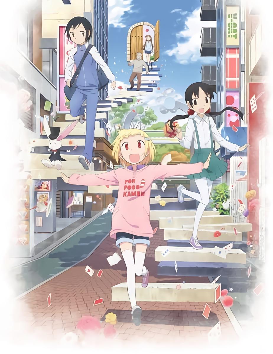 Alice to Zouroku BD Subtitle Indonesia