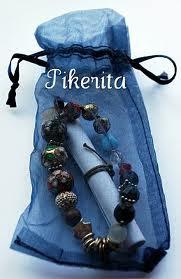 10268416f961 La historia mas bella en una pulsera - Pikerita s way