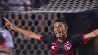 Vitória vence o Operário e garante permanência na Série B